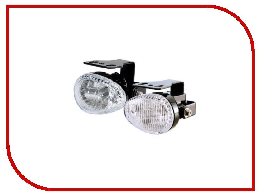 Дополнительная фара SIRIUS NS-22 White дополнительная фара gofl glare of light gl 0470 3311