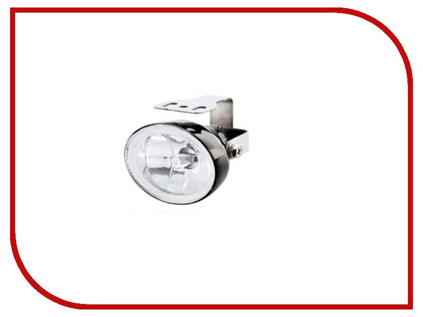 Дополнительная фара SIRIUS NS-3F Clear дополнительная фара gofl glare of light gl 0470 3311