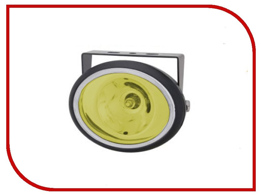 Дополнительная фара SIRIUS NS-70 Yellow
