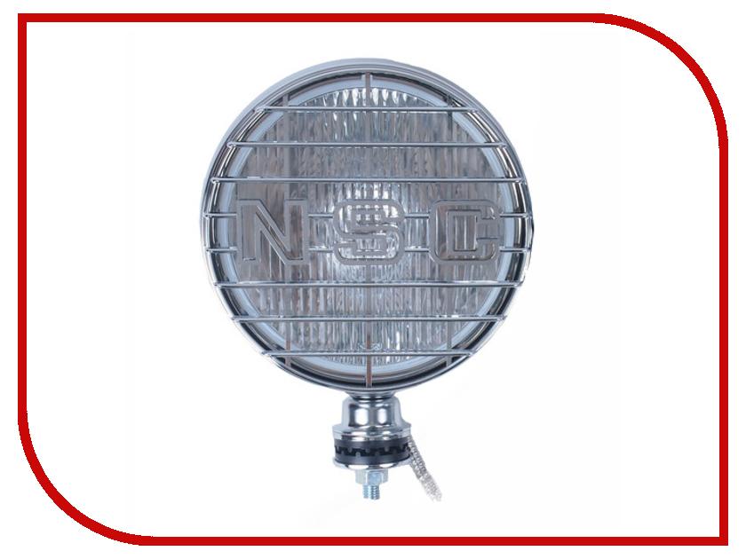 Дополнительная фара SIRIUS NS-820 Chrome White дополнительная фара gofl glare of light gl 0470 3311