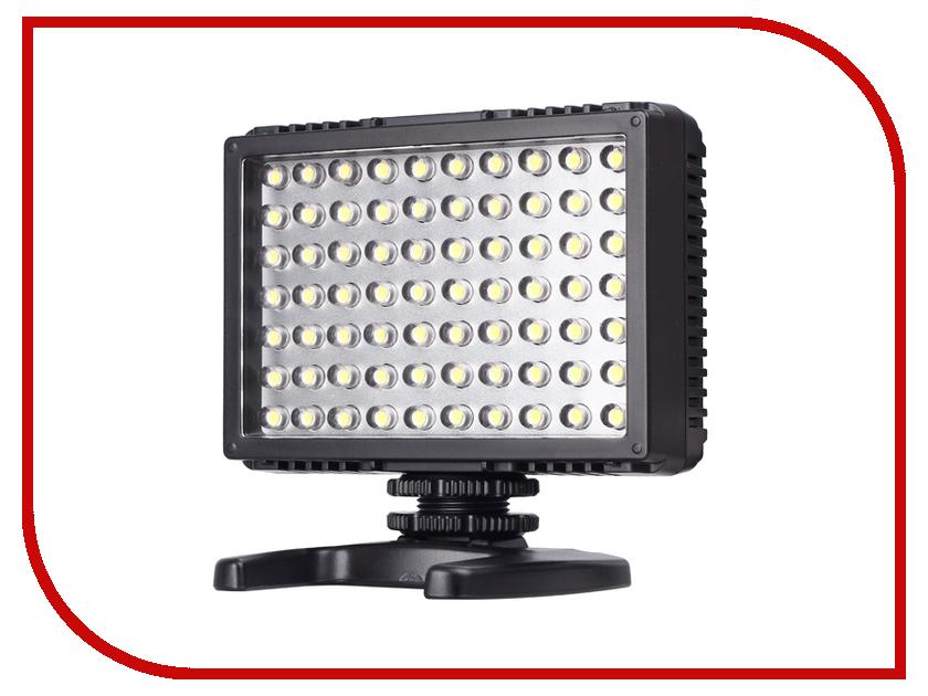 Накамерный свет Pixel Sonnon DL-911<br>