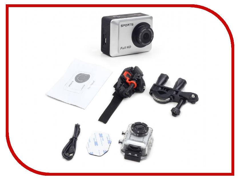 Экшн-камера Gembird ACAM-002 экшн камера gembird acam 002