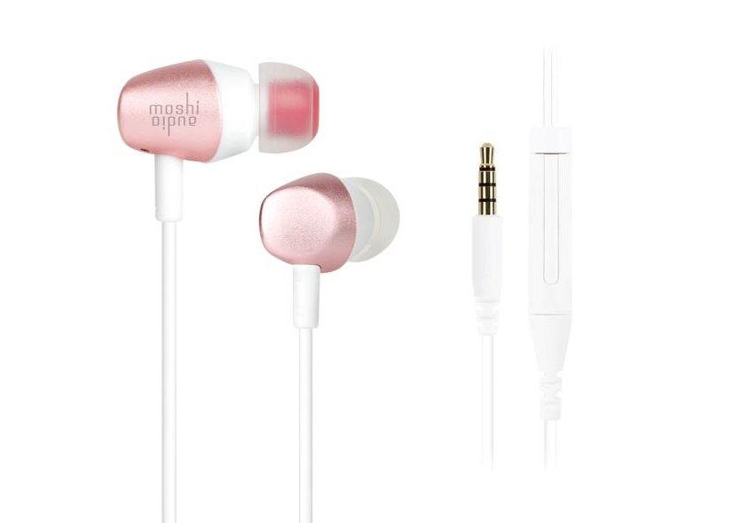 Гарнитура Moshi Mythro Pink 99MO035302<br>