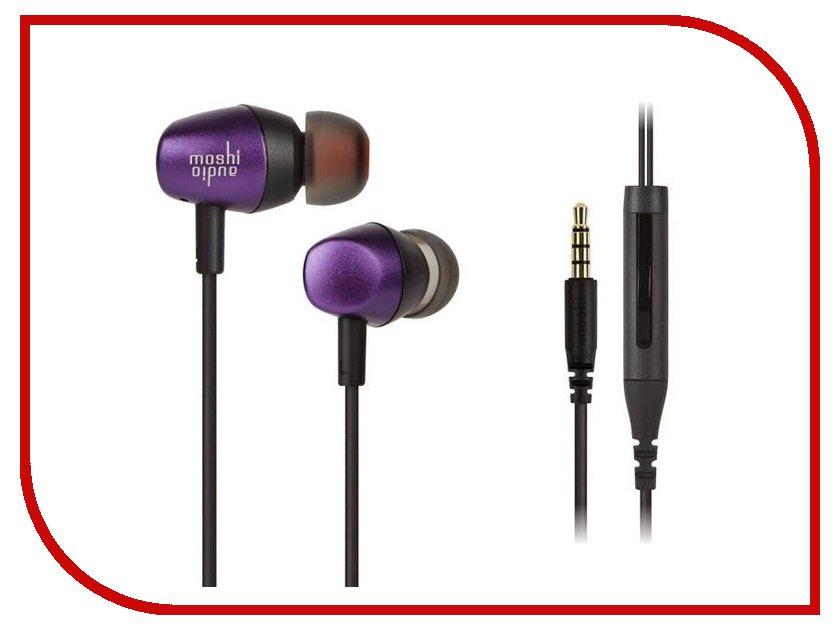 Гарнитура Moshi Mythro Purple 99MO035411<br>