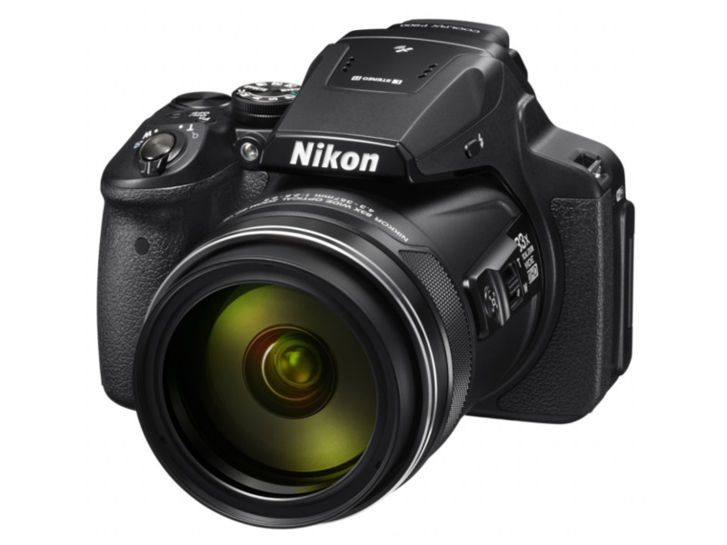 Фотоаппарат Nikon P900 Coolpix — P900