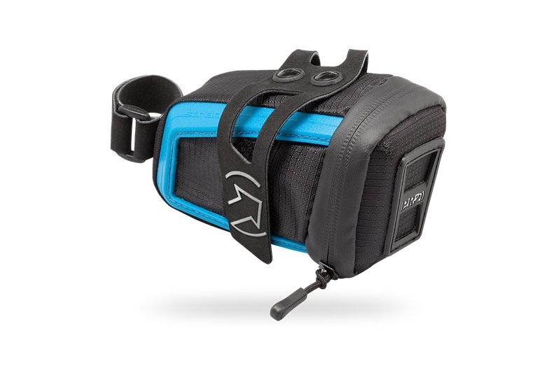 Велосумка PRO Stradius Mini PRBA0026 Black/Blue