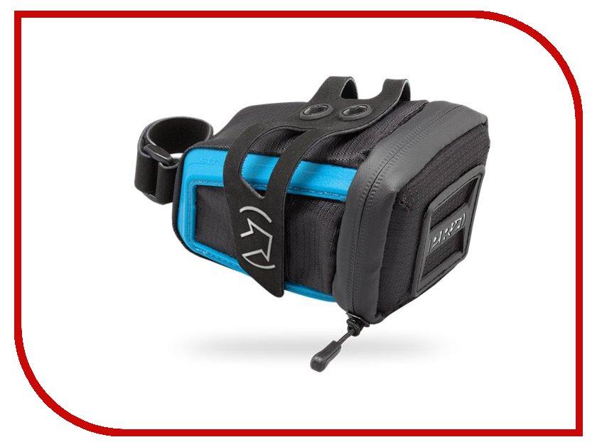 Велосумка PRO Stradius Medi PRBA0028 Black/Blue