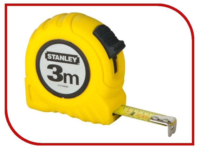 Рулетка Stanley 0-30-487<br>