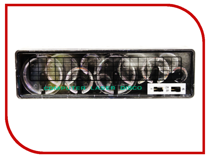 Аксессуар FK DS-100 Color - подсветка магнитолы<br>