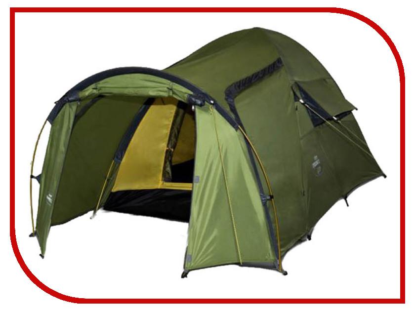 Палатка Canadian Camper Cyclone 3 AL Green