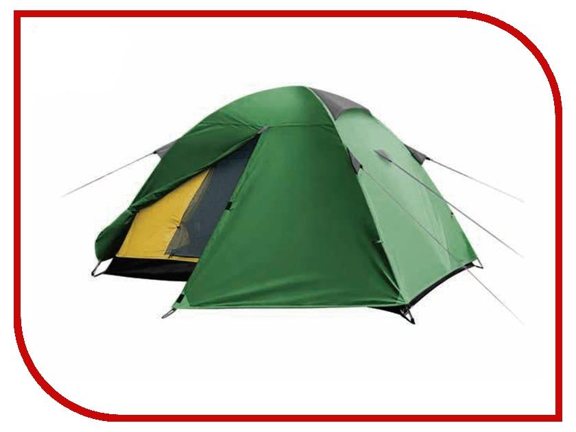 Палатка Canadian Camper Jet 2 AL Green
