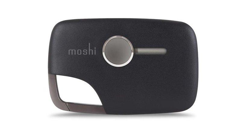 Аксессуар Moshi Xync USB - Micro USB Black 99MO023051