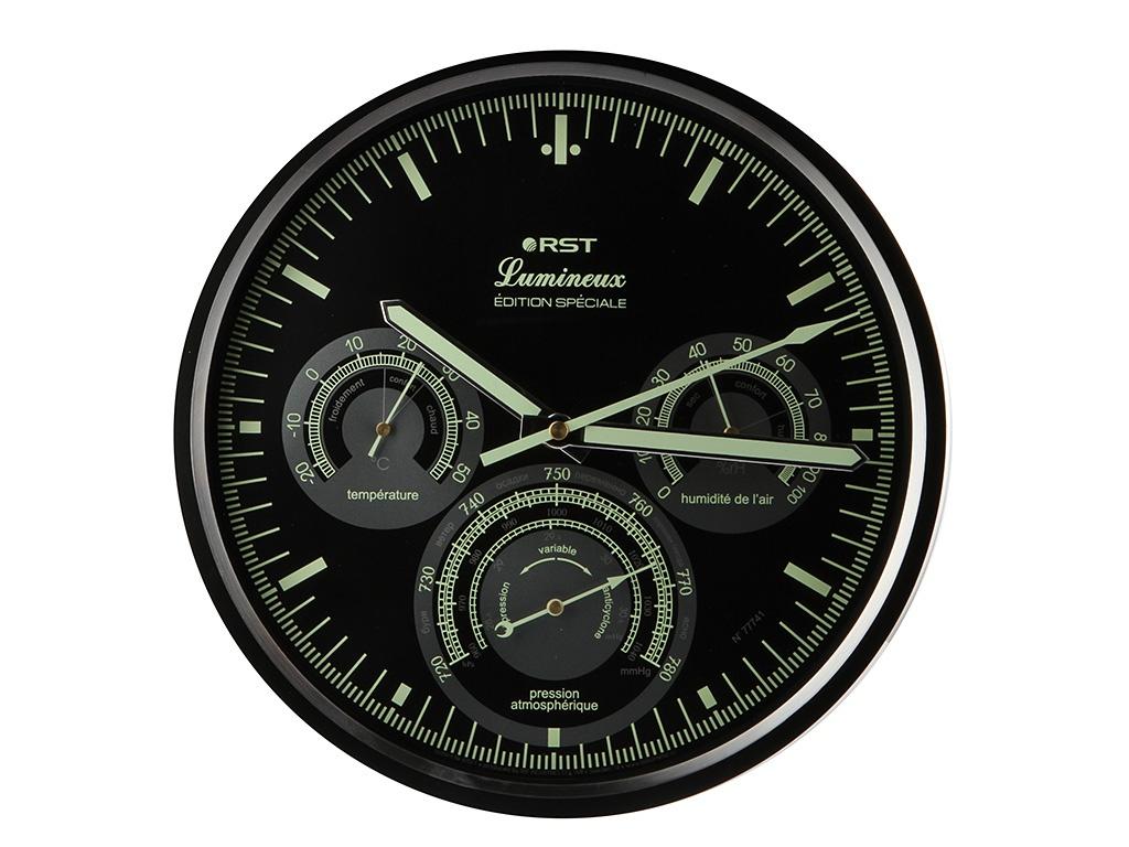 Часы RST 77741