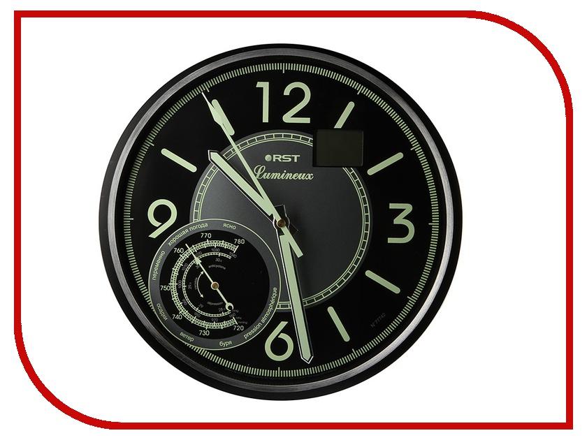 Часы настенные RST 77742<br>