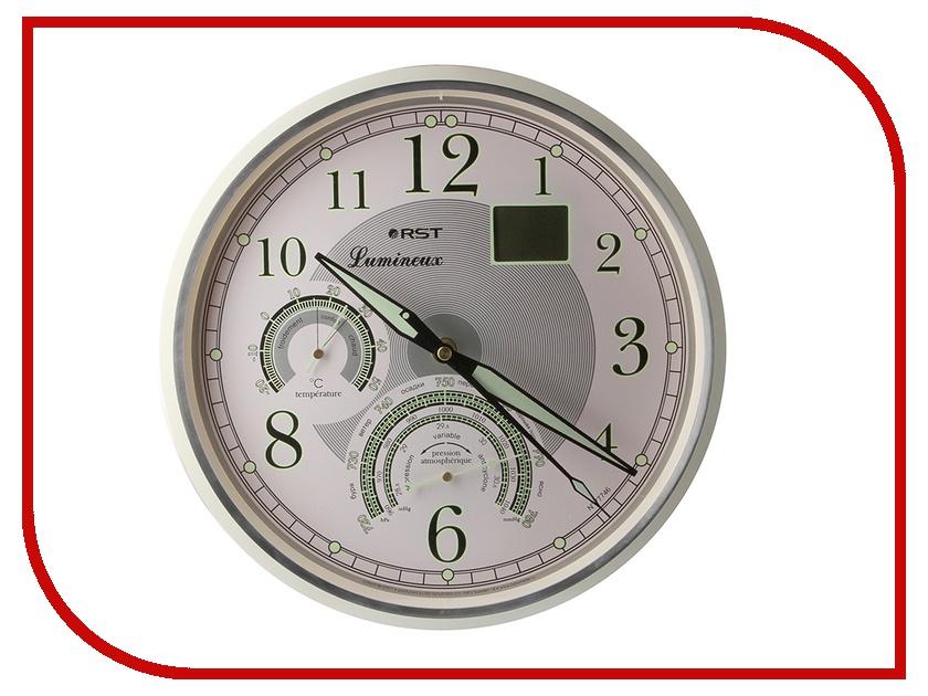 Часы настенные RST 77746<br>