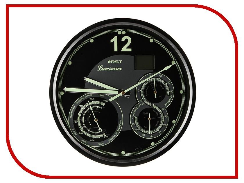 Часы RST 77747