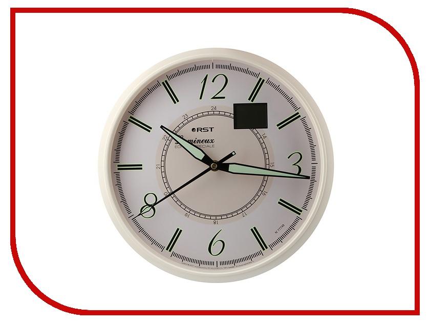 Часы настенные RST 77748<br>