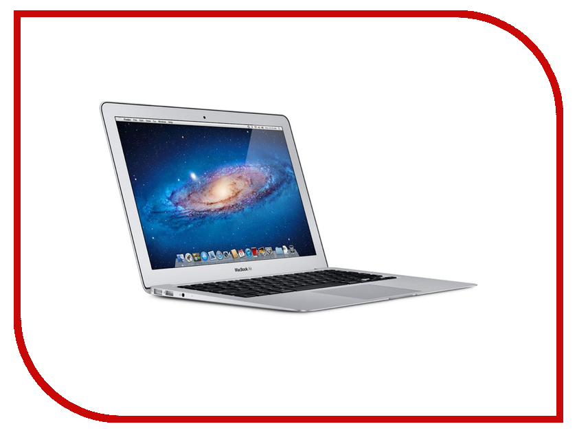 Ноутбук APPLE MacBook Air 11 MJVM2RU/A Intel Core i5-5250U 1.6 GHz/4096Mb/128Gb/NO ODD/Intel HD Graphics 6000/Wi-Fi/Bluetooth/Cam/11.6/1366x768/Mac OS X