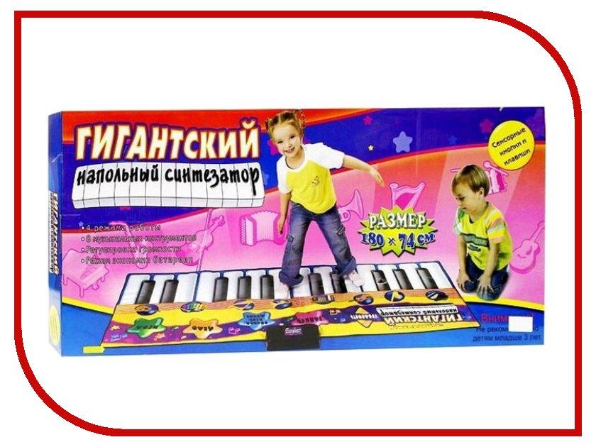 Игрушка Знаток Гигантский синтезатор SLW928<br>