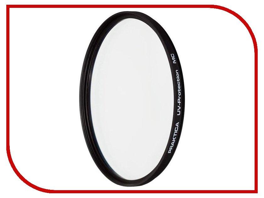 Светофильтр Praktica UV-Protect MC 72mm (1073958)
