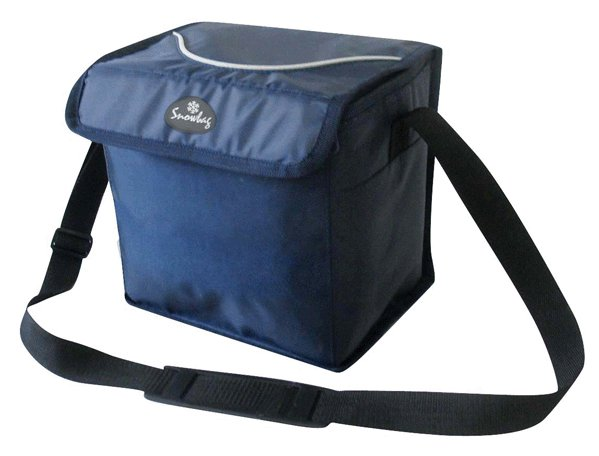 Термосумка Camping World 38178 Dark Blue