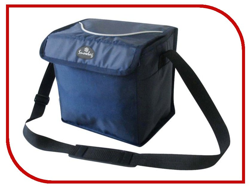 термосумка Camping World 38179 Dark Blue
