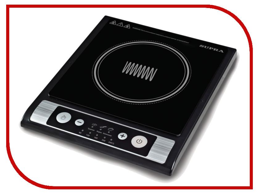Плита SUPRA HS-700I supra hs 101 black