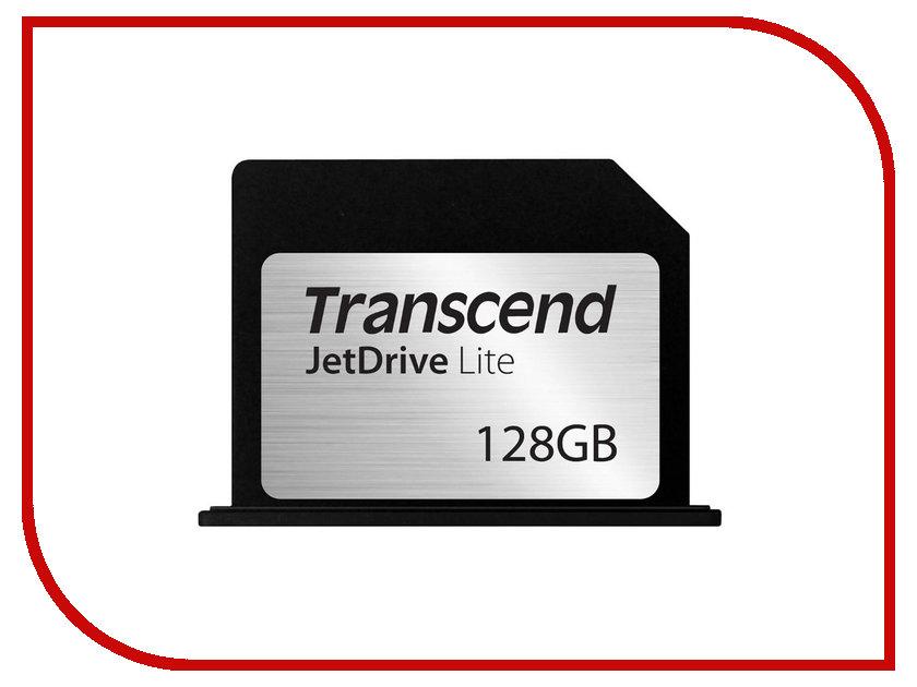 Карта памяти 128Gb - Transcend JetDrive Lite 360 TS128GJDL360 для MacBook Pro Retina 15 L13