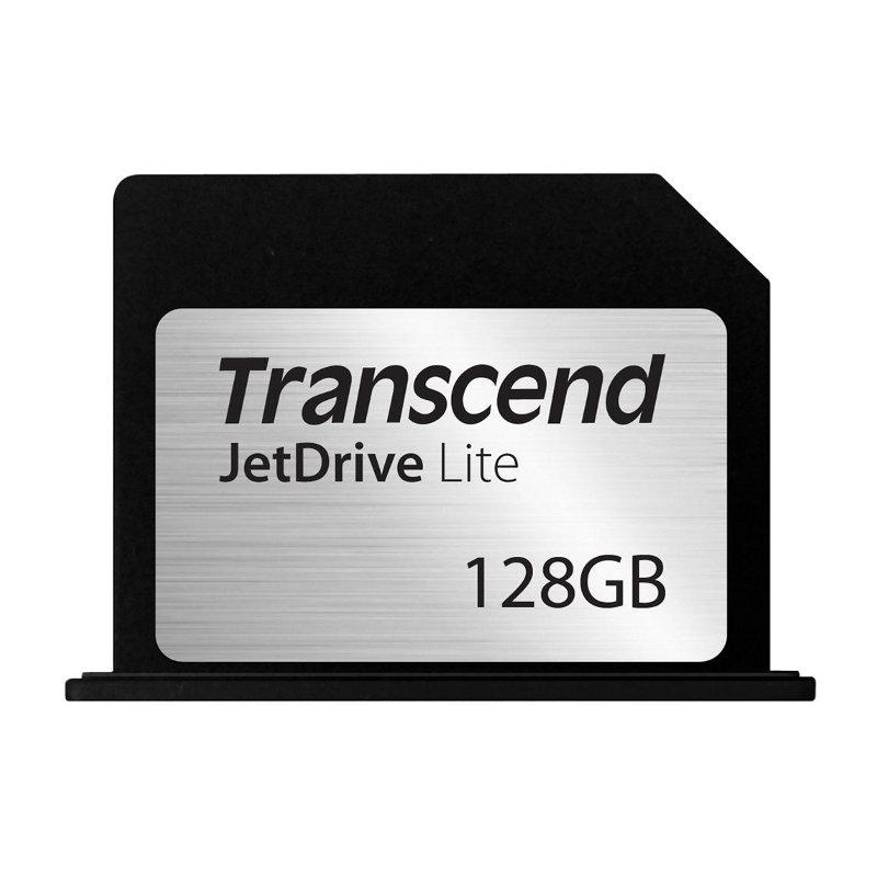 ����� ������ 128Gb - Transcend JetDrive Lite 360 TS128GJDL360 ��� MacBook Pro Retina 15 L13
