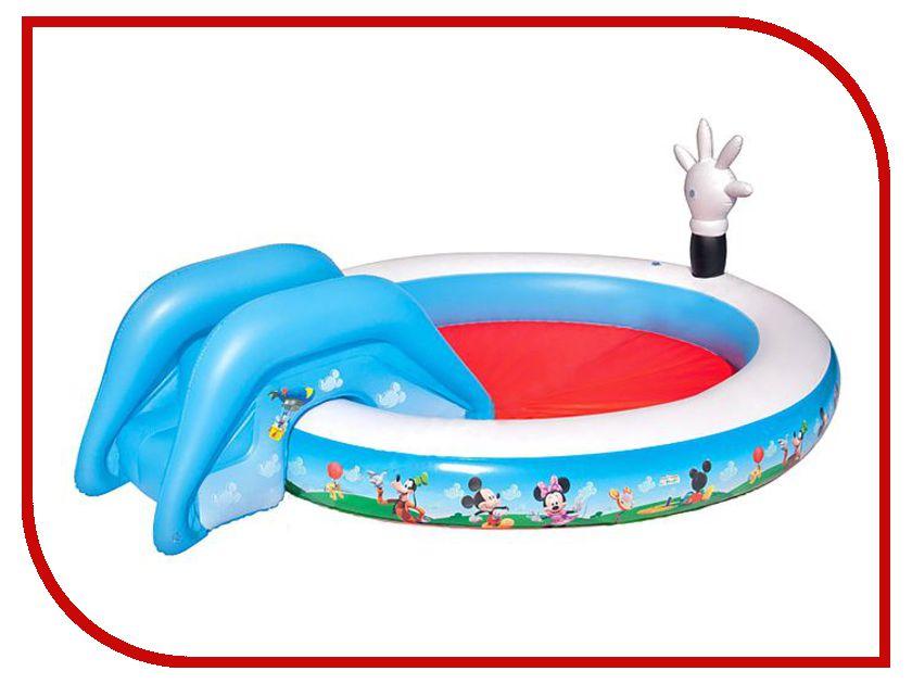 Детский бассейн BestWay 91014B