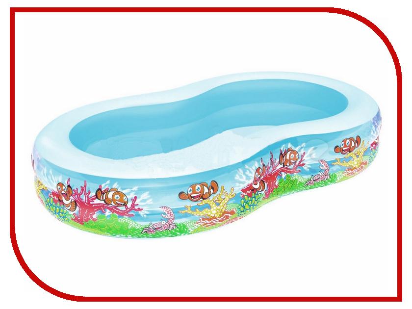 Детский бассейн BestWay 54118B