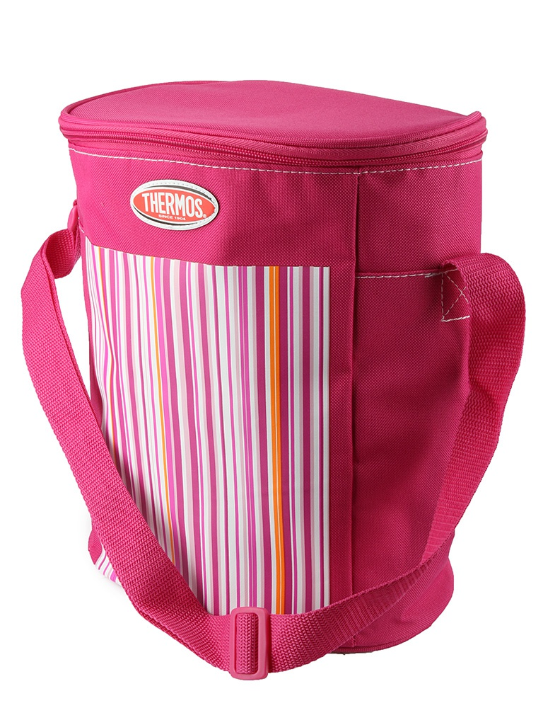 термосумка Thermos Sea Breeza 12 Can Cooler Pink 208286<br>
