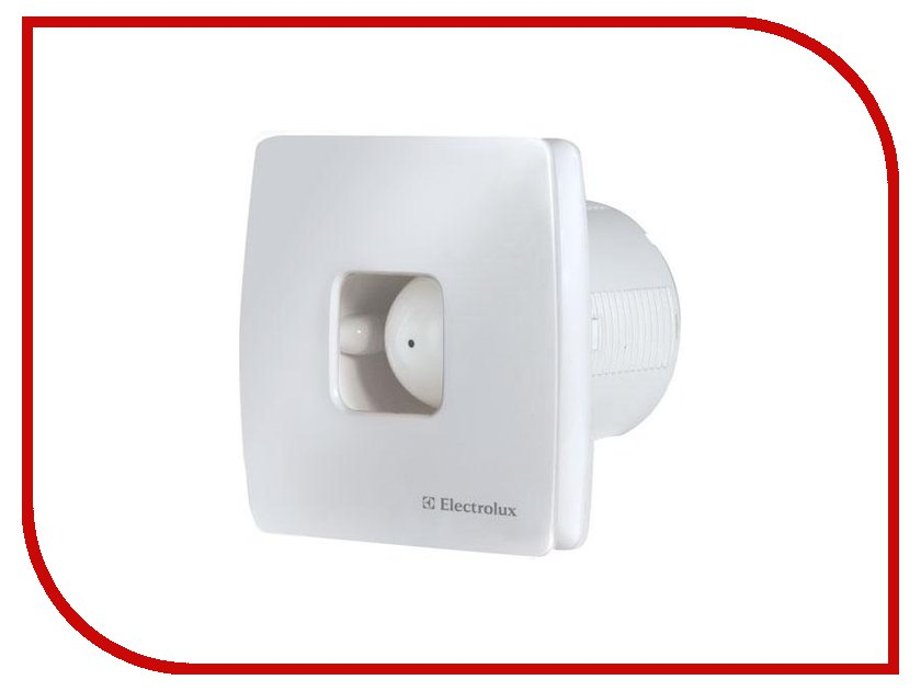 Вытяжной вентилятор Electrolux Premium EAF-100T от Pleer