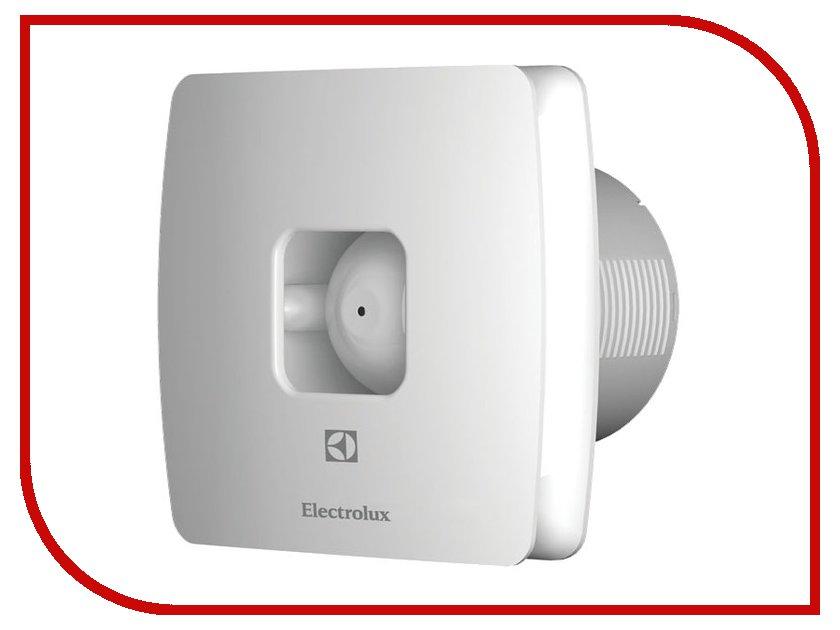 Вытяжной вентилятор Electrolux EAF-120 от Pleer