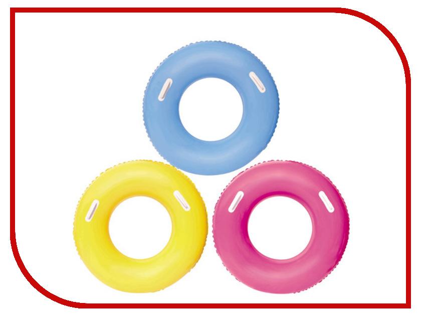 Надувной круг BestWay 36084B bestway 53055