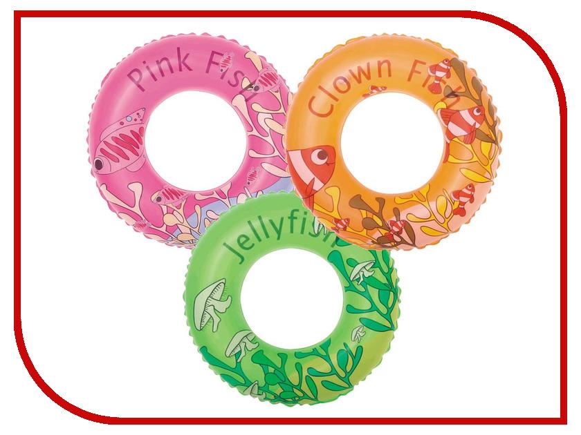 Надувной круг BestWay 36011B