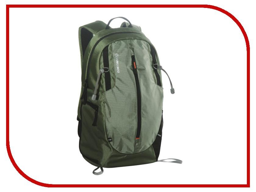 Рюкзак Vanguard Kinray Lite 48GR Green<br>