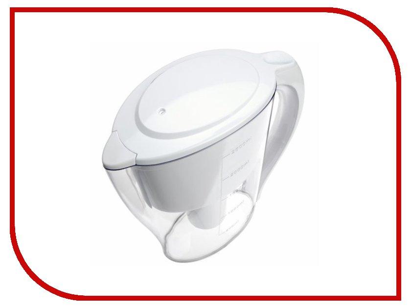 Кувшин Новая Вода Galant H110 White