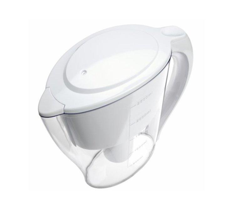 Фильтр для воды Новая Вода Galant H110 White