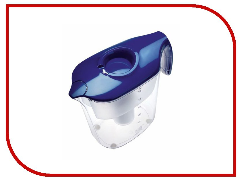 Фильтр для воды Новая Вода Sonata H201 Blue<br>