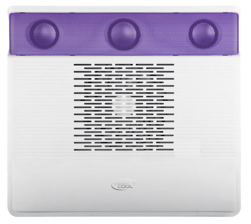 Аксессуар DeepCool M3 Purple