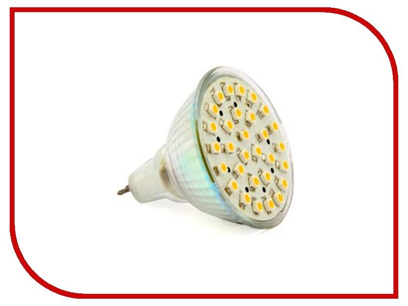 Лампочка AcmePower SS33WW 220V/2W MR16 GU10<br>