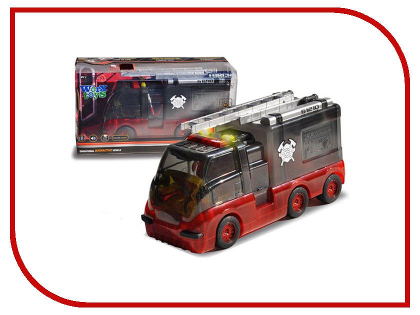 Радиоуправляемая игрушка Worx Toys w 9112001<br>