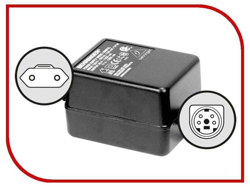 Аксессуар Блок питания Behringer PSU8 для Behringer VAMP / V-AMP2 / V-AMP3 / LX1B / DFX69<br>