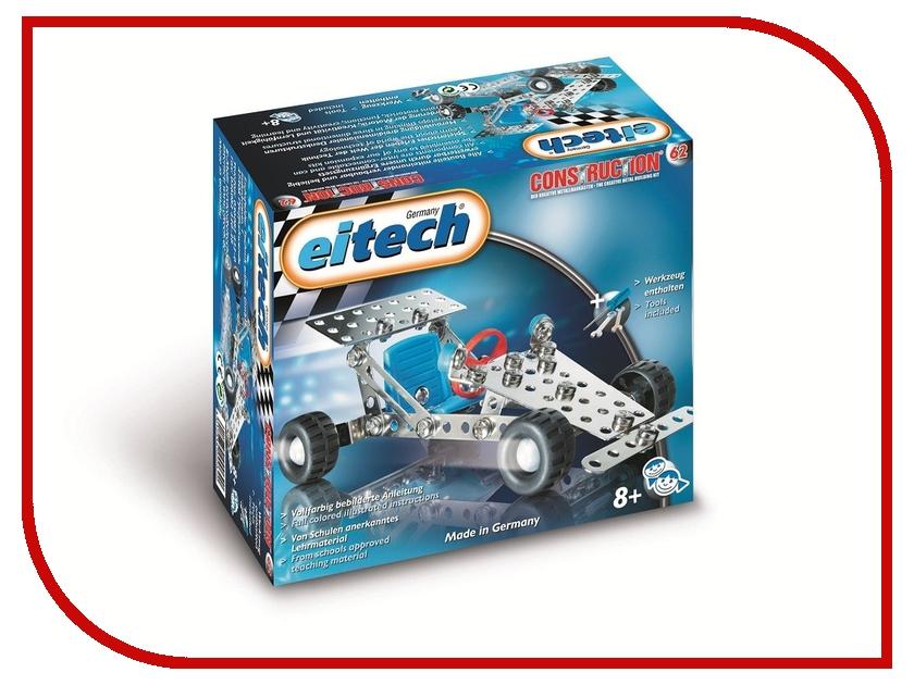 Игрушка Конструктор Eitech Mobil 00062<br>