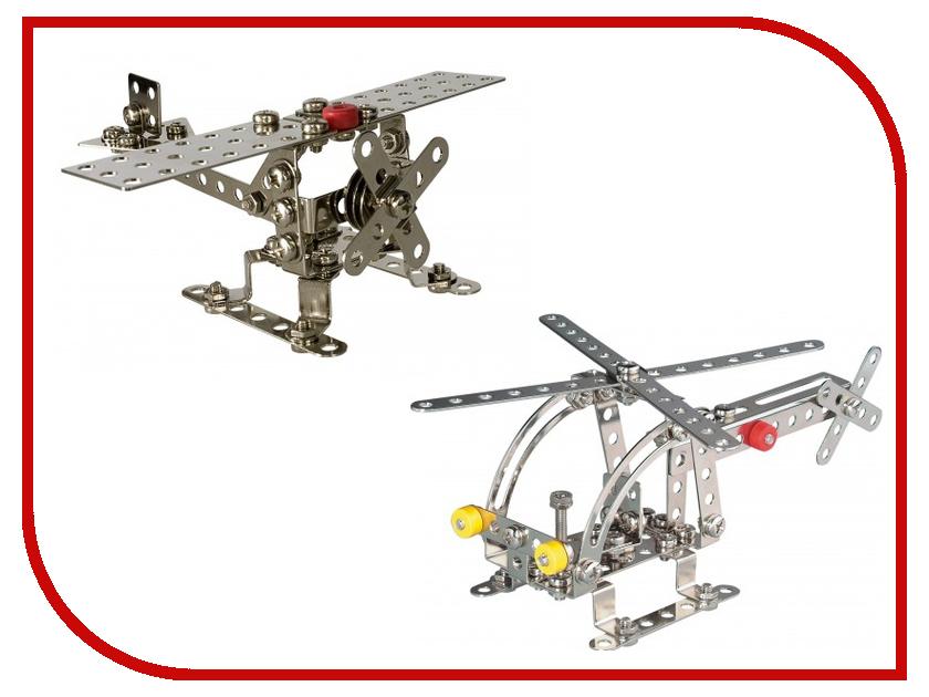 Конструктор Eitech Самолет 00067 конструктор самолет heros конструктор самолет