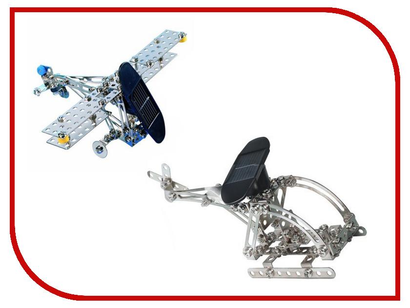 Игрушка Конструктор Eitech Solar Вертолет 00072<br>
