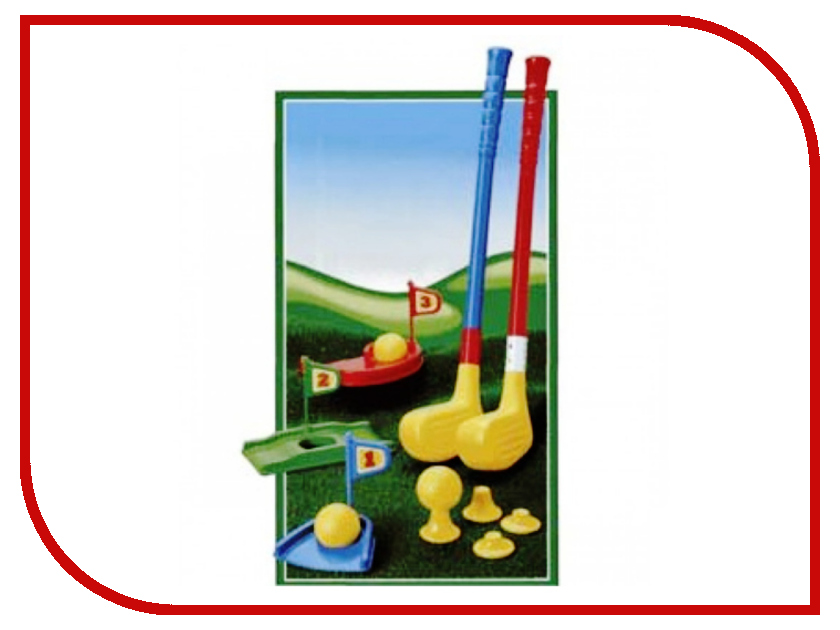 Игра спортивная Red Box 23359-1