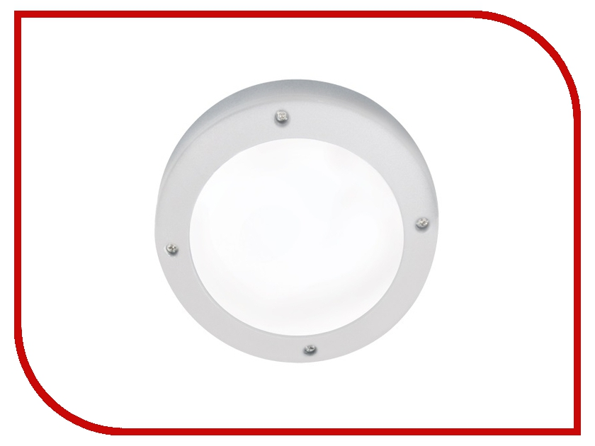 Светильник Ecola Light GX53 LED B4139S FW53SSECS