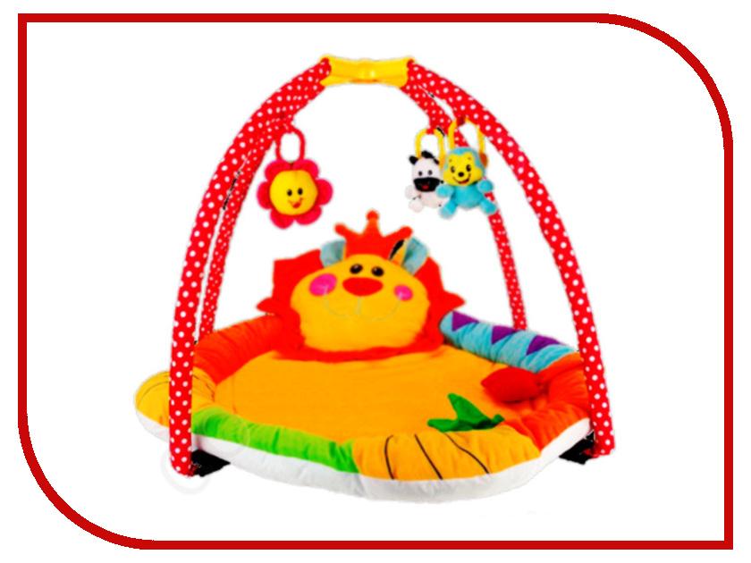 Развивающий коврик Red Box Лев 33061-1
